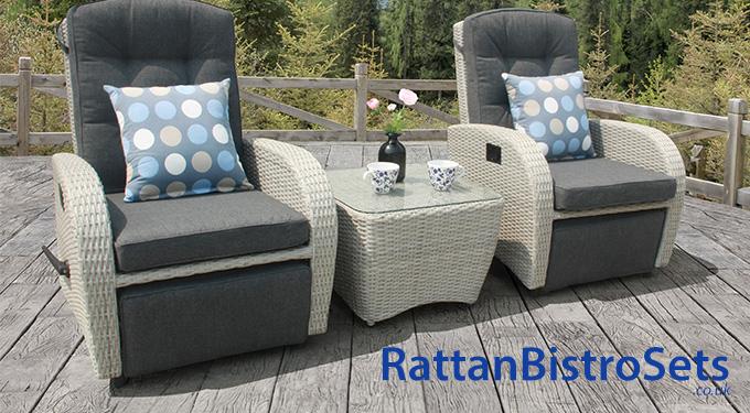 rattan bistro sets for 2