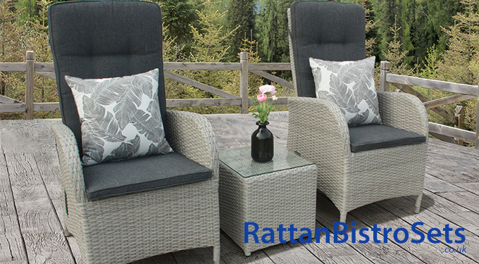 rattan coffee sets