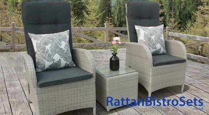 rattan coffee sets
